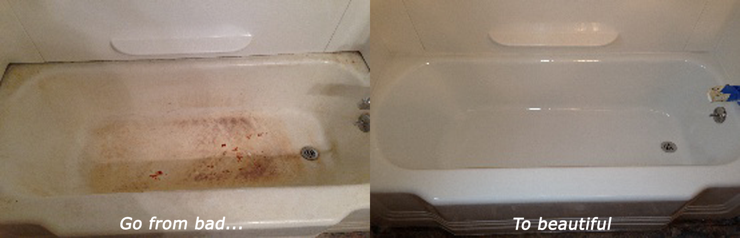 bathtub refinishing nj